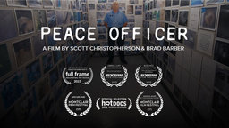 Peace Officer - The Militarized State of American Police