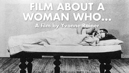 Film About A Woman Who...